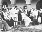 أفتتاح المستشفى الأميري  في اكتوبر 1949