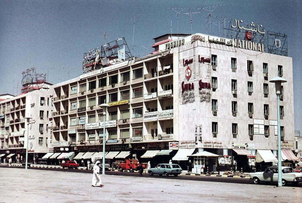 مدينة الكويت قديما