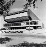 Al-Ahmadi Cinema