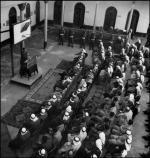 Symposium in Kuwait 1952